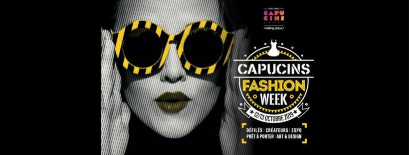 Brest Fashion Week Capucin